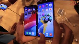 Bphone 3 đọ tràn viền với iPhone Xs. Thật không thể tin nổi.