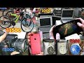 chor bazar | black market | old market used item,iphone,tablet, camera,dslr,appliances,urban hill