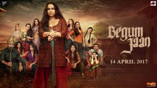 Vidya Balan Begum Jaan Hindi Movie Review, Rating, Story, Cast & Crew
