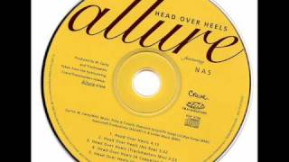 Allure - Head Over Heels (Trackmasters mix)