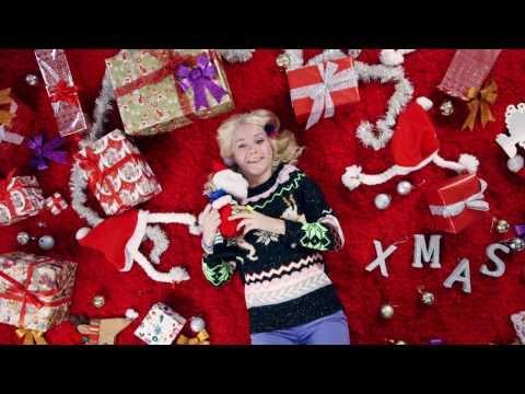 KEET! - Waarom Kan Het Niet Altijd Kerstmis Zijn (Officiële Video)