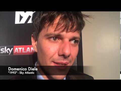 Domenico Diele-