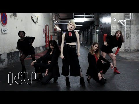 Red Velvet 레드벨벳 'Bad Boy' Dance Cover (Girls Ver.) By ICU From FRANCE