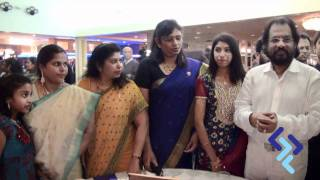 Dr K J Yesudas Celebrates 50th Anniversary with Tamil Canadians part 2
