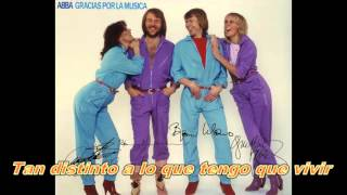 Watch Abba Dame Dame Dame Gimme Gimme Gimme  In Spanish video