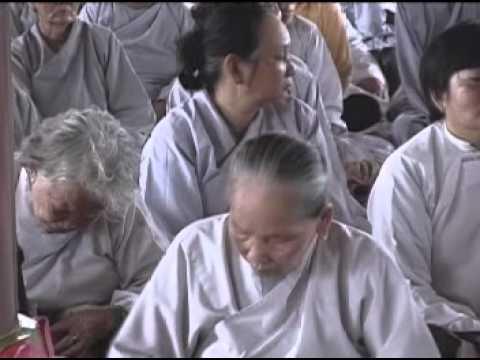 Kinh sáu sáu - giảng ngày 07/05/2011