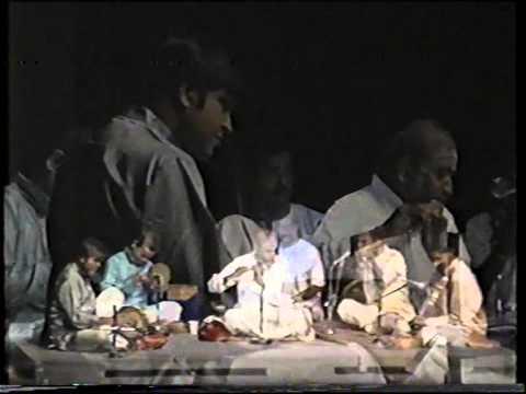 Dr. N Ramani - Nattai - Mahaganapathim