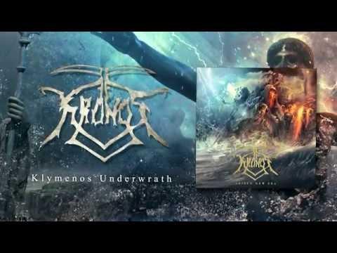 Kronos - Klymenos Underwrath