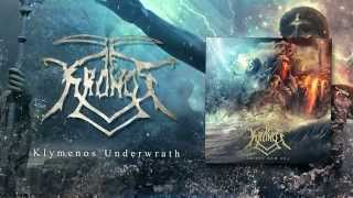 KRONOS - Klymenos Underwrath (Lyric Video)