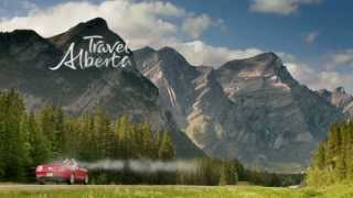 Summer Road Trips - Travel Alberta, Canada