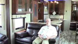 New 2016 Grand Design Solitude 375RE Fifth Wheel RV - Holiday World of Houston & Las Cruces