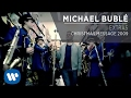 Michael Bublé - Christmas Message 2009 [Extra]