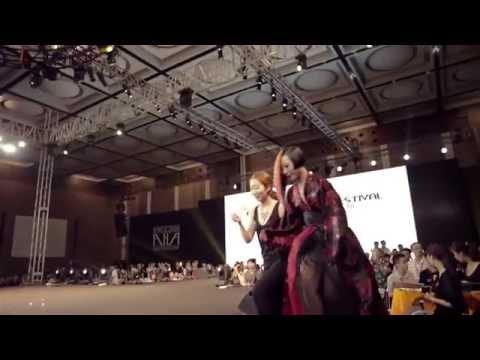 2014 Asia Hairdresser Festival in Shanghai
