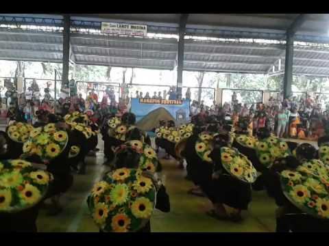 Tandang Sora day-Magayon Festival (Grade 5)