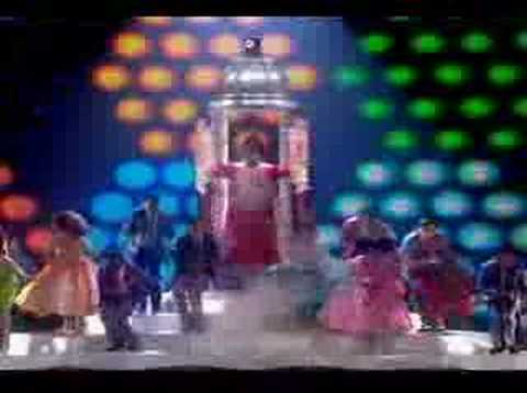 Hairspray - Royal Variety Performance 2007
