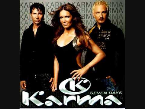 Karma - Every Time You Leave
