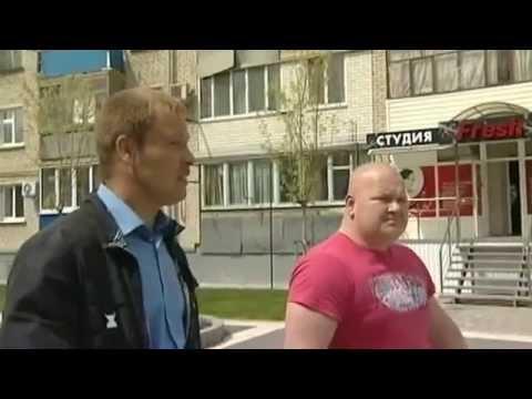 Герой России снайпер Александр ЧернышОв