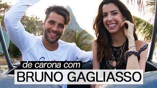 Decarona Bruno Gagliasso  Filhos Crise No Casamento Dupla Identidade Fernando De Noronha E Mais