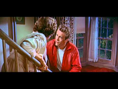 Rebel Without a Cause is listed (or ranked) 37 on the list The Best Car Movies