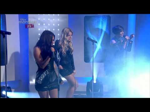 The Saturdays - Forever Is Over Live - This Morning video
