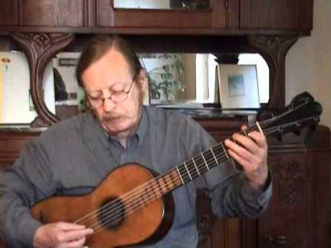 Fernando Sor - Opus 35 No 14