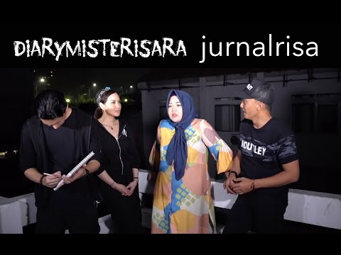 Download Diary Misteri Sara X Jurnalrisa Mp4 baru