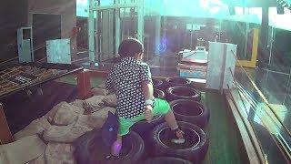 Adam In Singapore Ninja Warrior Challenge - E06