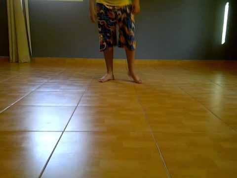 تعلم رقصه ال سامبا