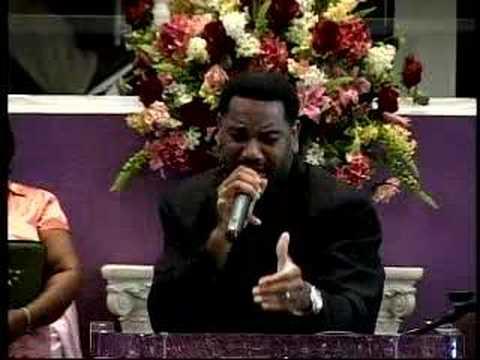 Pastor Arthur Jackson Iii Power To Continue Youtube