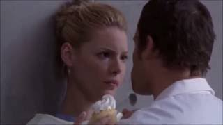 Grey's Anatomy All Kisses - Part 2