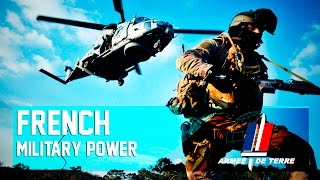 French Military Power │2015│