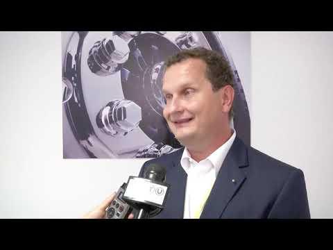 Innovációk a BPW-nél - Nemzetközi sajtótájékoztató I.