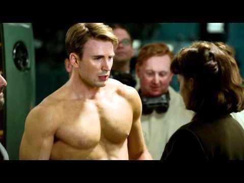 Captain America: The First Avenger 2011 Joe Johnston