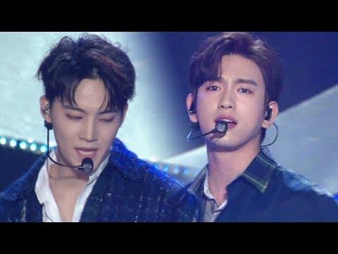 Download Lagu 《EMOTIONAL》 JJ Project(제이제이프로젝트) - Tomorrow Today(내일, 오늘) @인기가요 Inkigayo 20171001 MP3 Free