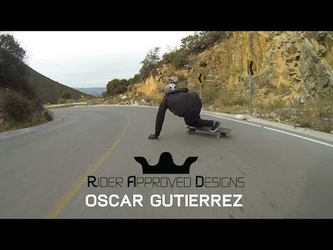 R.A.D. Raw Run: Oscar Gutierrez Down M.I.L.F.