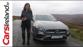 Mercedes-Benz A-Class Review | CarsIreland.ie