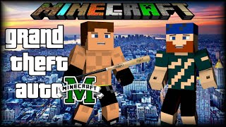 Minecraft | Grand Theft Auto 2.0 | #2 SUPER SNIPERS