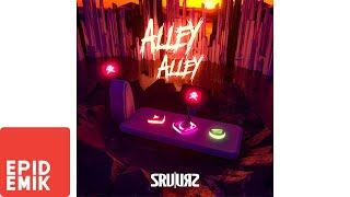 Server Uraz - Alley Alley (Official Lyric Video)