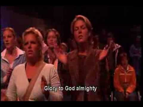 Oslo Gospel Choir - Glory To God Almighty With Lyric video