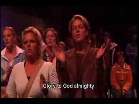 Oslo Gospel Choir - Glory To God Almighty