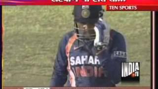 India Beat New Zealand By 105 Runs