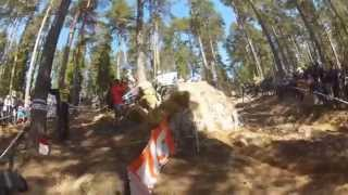 SweetMotocross På Enduro VM 2014
