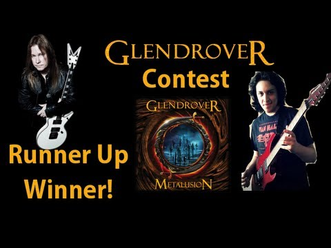 "Eric Maldonado � Glen Drover ""Ground Zero"" Solo Contest - RUNNER UP WINNING ENTRY!"
