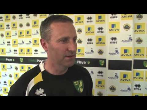 Neil Adams on his 2013 FA Youth Cup Winning Team's work with ThinkPRO