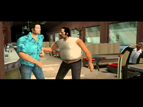 Grand Theft Auto: Vice City – Episode 11