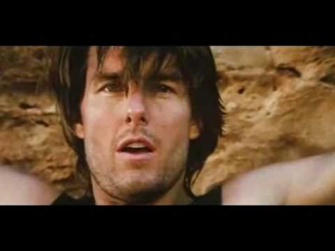 Mission: Impossible II (2000) - Movie Trailer