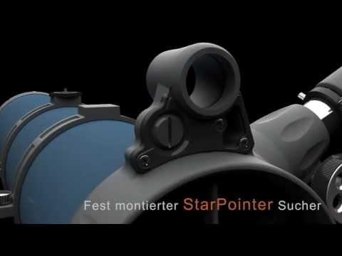 Astronomie fernglas fernglaeser