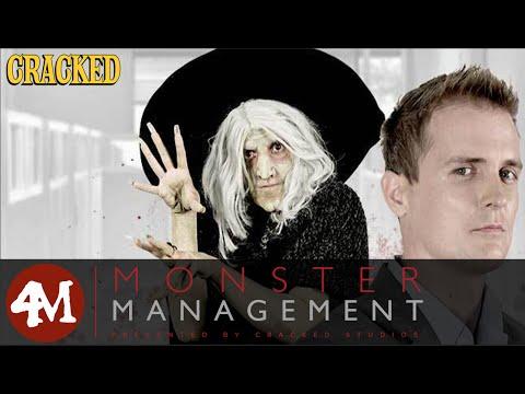 Rebranding Frankenstein -  Monster Management: Episode 1