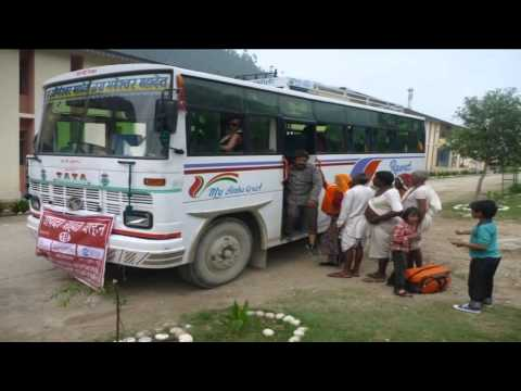 Project Hope - Uttarakhand Flooding Relief (Hindi)
