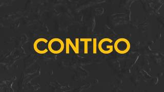 Funky | Contigo - Letra - | Indestructible - Album - | 2015